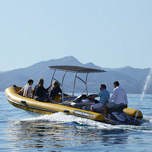 Sealver Wave Boat 575